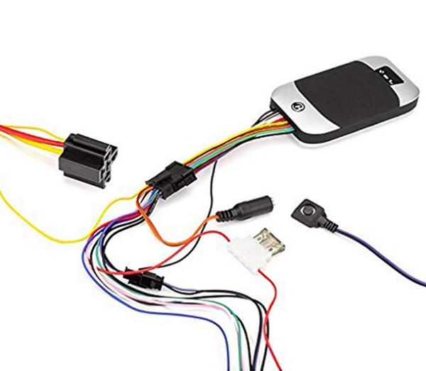 GPS GSM GPRS SMS Tracker 303G,