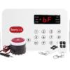 Wireless PSTN Home Alarm System